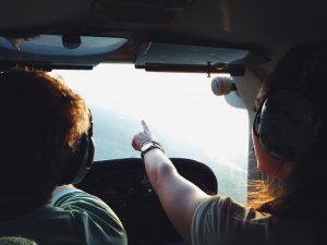 อยากเรียนบิน อ่านก่อนนะ