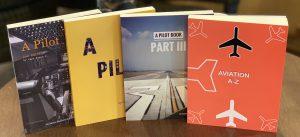 หนังสือ A Pilot Book