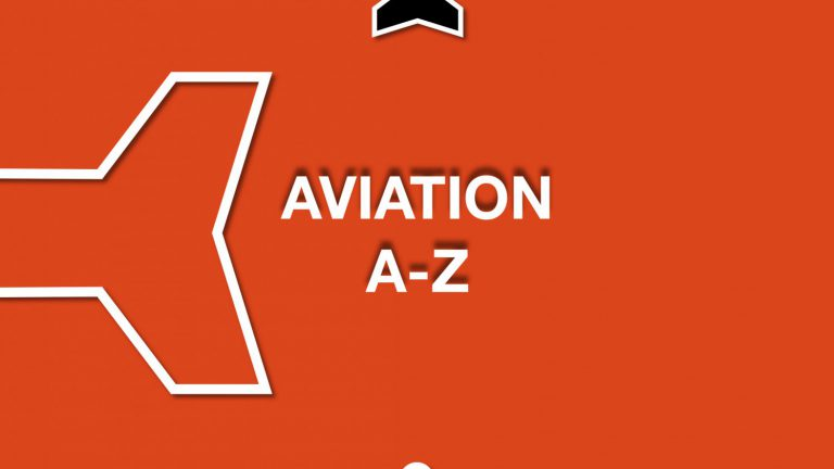 Aviation A-Z ศัพท์การบิน B Bravo